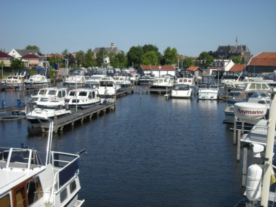 Jachthaven Aquanaut Yachting - Sneek