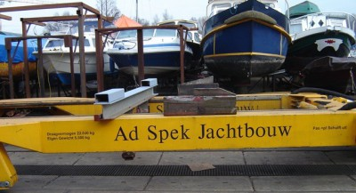 Ad Spek Watersport - Leidschendam