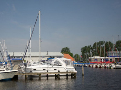 Sailing Point - Terherne